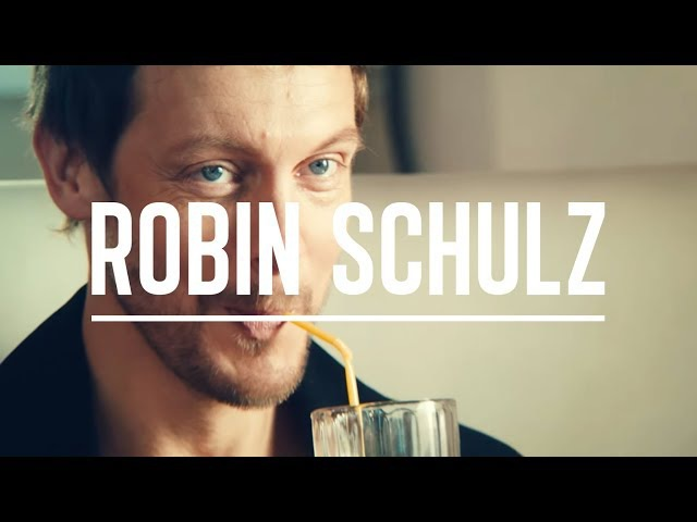 ROBIN SCHULZ HUGEL - I BELIEVE I'M FINE (OFFICIAL MUSIC VIDEO)