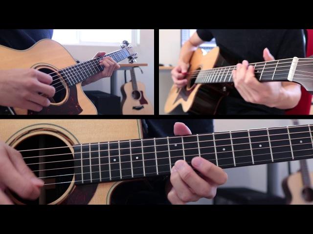 My Hero Academia ヒロアカ ED - Datte Atashi no Hero (Acoustic guitar cover)