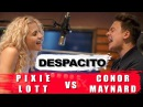 Luis Fonsi - Despacito ft. Daddy Yankee Justin Bieber (SING OFF vs. Pixie Lott)
