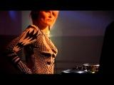 DJ Sister Bliss (Faithless) opent LoftXL in Hengelo