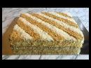 Торт БЕЗ ВЫПЕЧКИ из Печенья Обалденно Вкусный / Торт из Печенья / Without Baking Cake