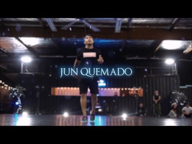 Jun Quemado - I Need It   Midnight Masters Vol. 54