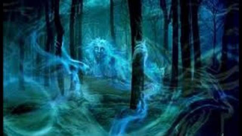 Ведическая Магия Вызов духов Обращение к Азагтоту владыке Хаоса Раокриом 1й круг