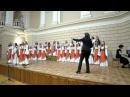 Народний дівочий хор Ліра - Музика звучить