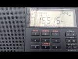 KNLS Madagascar, 15515 kHz (16517)