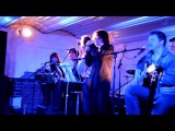 Оркестр Лунного Света - концерт в клубе Перекресток