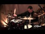Zildjian Sound Lab - Cymbal Comparison Video - A Custom