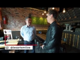 Обвес от AMG на YouTube-мобиль. Как работает BlaBlaCar. Готовый бизнес за миллион