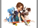 ROBODOG 2015 Marza Animation Planet Cancelled Film