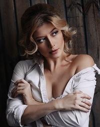 Лена Липатникова