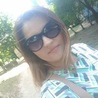 Анастасия Чёсова