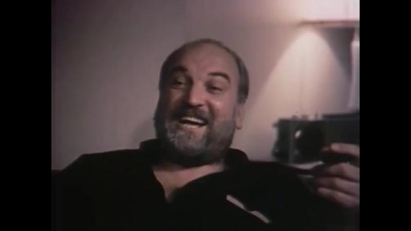 ТАСС уполномочен заявить (3 серия) (1984) Полная версия