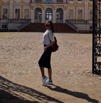 Аня Соколова