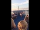 Большой девичник на теплоходе. Конкурс Морская звезда Сима Редси