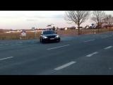Street Drifting ☞The Best Bmw E60 M5 Drift V10 Donut Show