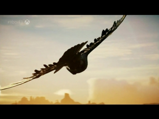 Assassin's Creed Origins (2017) Трейлер