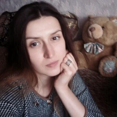 Кристина Орешник