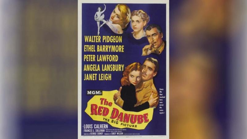 Красный Дунай (1949) | The Red Danube