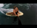 SUP Surfing Mentawai boat trip- Fabrice Beaux
