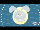 B-U-N-N-Y - Easter Bunny Song for Kids - Bunny Song - The Kiboomers