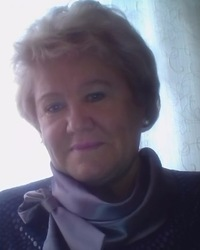 Васильева Нина (Лузгина)