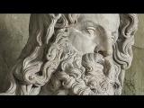 Статуя Юпитера. Древний Рим. Конец I века