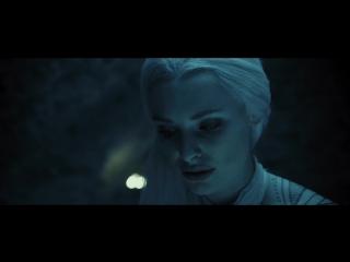 Другой мир: Войны крови / Underworld: Blood Wars (дублированный трейлер / премьера РФ: 24 ноября 2016)