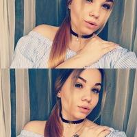 Анкета Лилия Тарасова
