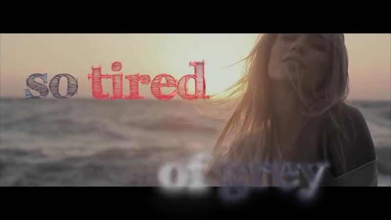Oliver Heldens Shaun Frank - Shades of Grey ft. Delaney Jane [Lyric Video] - You