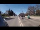 Файне місто Тернопіль!Відкриття сезону 2017