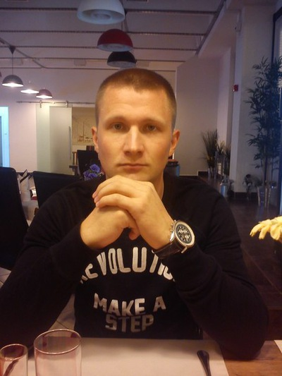 Владимир Стрелков