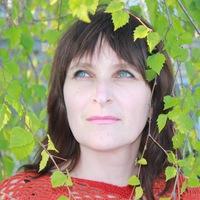Лина Занозина