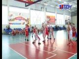 Одна из промежуточных игр по баскетболу состоялась в это воскресенье в физкультурно-оздоровительном комплексе «Умка».