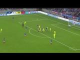 Роскошный гол из чемпионата Норвегии
