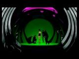 клип Винтаж - Микки Маус  (певица Анна Плетнёва и Алексей Романов) 2010(1)