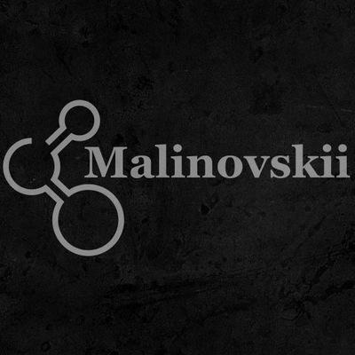 Вячеслав Малиновский