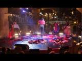 Цыганское шоу
