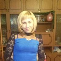 Любовь Данилова