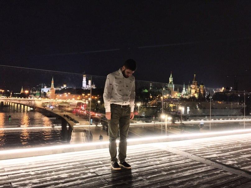 Андрей Карпов | Москва