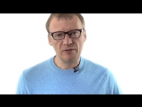 Алексей Серебряков о регулярной помощи