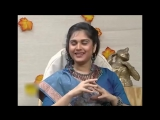 Meenakshi Seshadri  - Interview (Tamil)