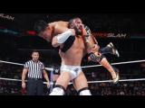 [#My1] Акира Тозава (ч.) против Невилла за титул Чемпиона среди полутяжеловесов WWE. ВВЕ Саммерслэм 2017.