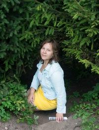 Даша Стребкова