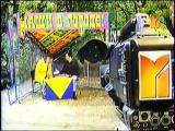 staroetv.su / Реклама, программа передач и окончание вещания (М1, октябрь 2001)