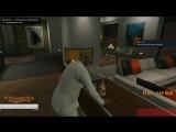 Grand Theft Auto V Online   #40 - ГТА НА ПС4 НОВЫЙ ПЕРС