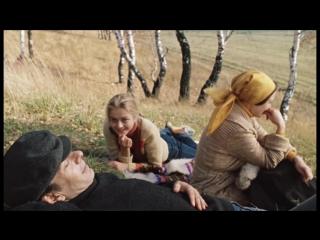 Песня из кинофильма Москва слезам не верит-Диалог у новогоднеи елки