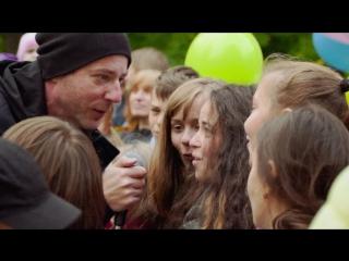 Animal ДжаZ — Здесь и сейчас (премьера клипа, 2017)
