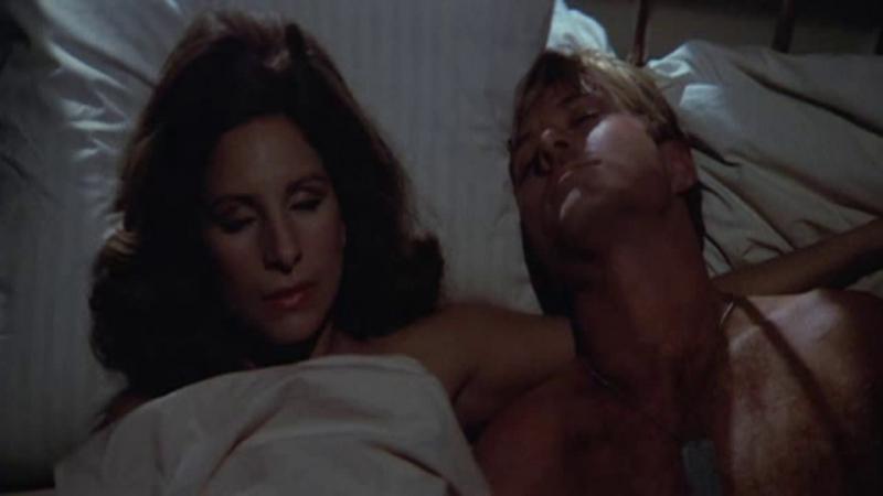 Какими мы были Встреча двух сердец 1973 Режиссер Сидни Поллак мелодрама