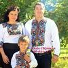 Вишиванка, сорочки з бісеру, замовлення ВИШИВАНК