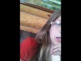 Злата Степахина - Live